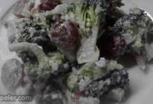 Best Broccoli Salad Ever!