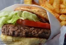 Best Burgers Yet
