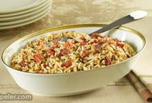 Best Ever Rice Stuffing
