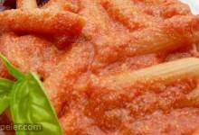 Best Vodka Sauce