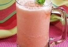 best watermelon slushie