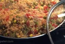 Better Spanish Rice