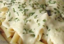 better-than-olive garden® alfredo sauce