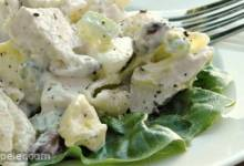 Betty's Chicken Salad
