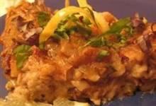 billman's clam casserole
