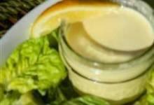 Birdman's Caesar Salad Dressing