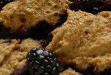 blackberry grunt