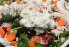 Brandon's Blue Cheese Dressing