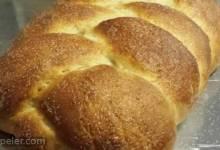 Bread Machine Swedish Coffee Bread