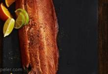 Brine for Smoked Salmon