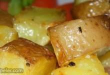 Butter Potatoes