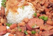 cajun red beans