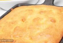 Can't-Tell-t's-Gluten-Free Corn Bread