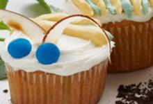 captivating caterpillar cupcakes