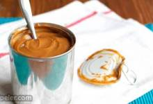 Caramel in a Can (Dulce De Leche)