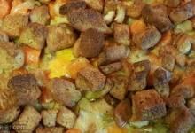 carrot casserole