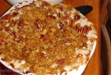 Charline's Sweet Potato Casserole