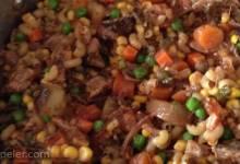 Cheapskate Stew