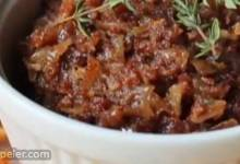 Chef John's Bacon Jam