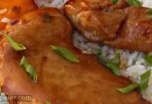 Chef John's Chicken Teriyaki