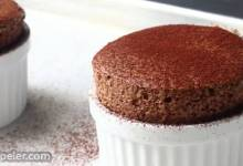 Chef John's Chocolate Souffle