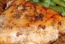 Chicken A La Yummy
