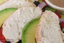 Chicken Salad Avocado