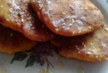 chilean-style sopaipillas