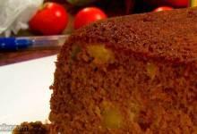 chinky's mango bread