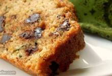 chocolate chip orange zucchini bread
