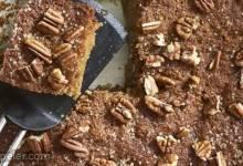 Cinnamon Yum Cake