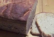 Clare's Whole Wheat Potato Bread