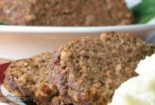Coco's Meatloaf