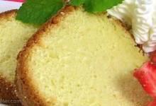coconut cream pound cake
