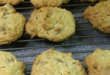 coconut joy cookies