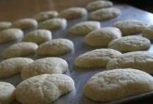 cookie jar sugar cookies