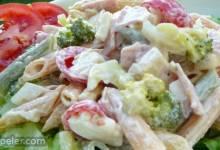 Cordon Bleu Salad