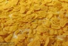 Cornflake Chicken Casserole