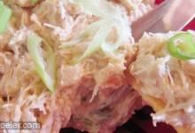 Crab 'N Shrimp Dip