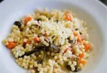 Creamy Roasted Vegetable Pasta Salad