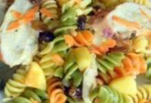 Curry Pasta Salad