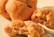 da's passover popover rolls