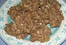 dad's oatmeal cookies
