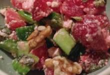 danforth salad