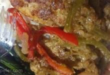 Dijon Mustard Baked Catfish