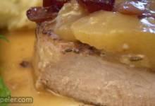 Dixie Pork Chops