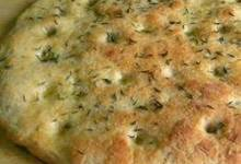 easiest focaccia recipe