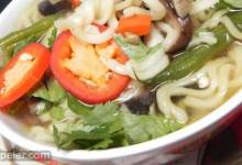 Eastern Market Ramen Noodles