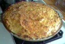 Easy American Potato and Tuna Casserole