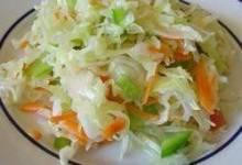 easy coleslaw